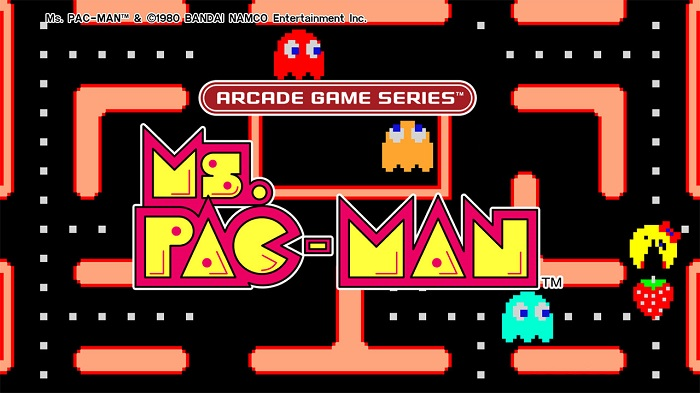 IA record su Ms.Pacman