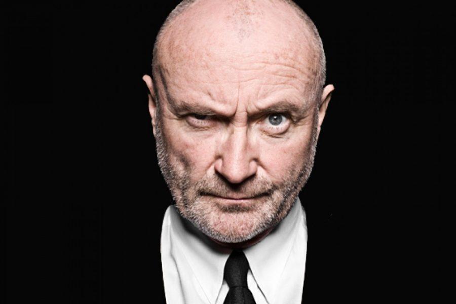 incidente per Phil Collins