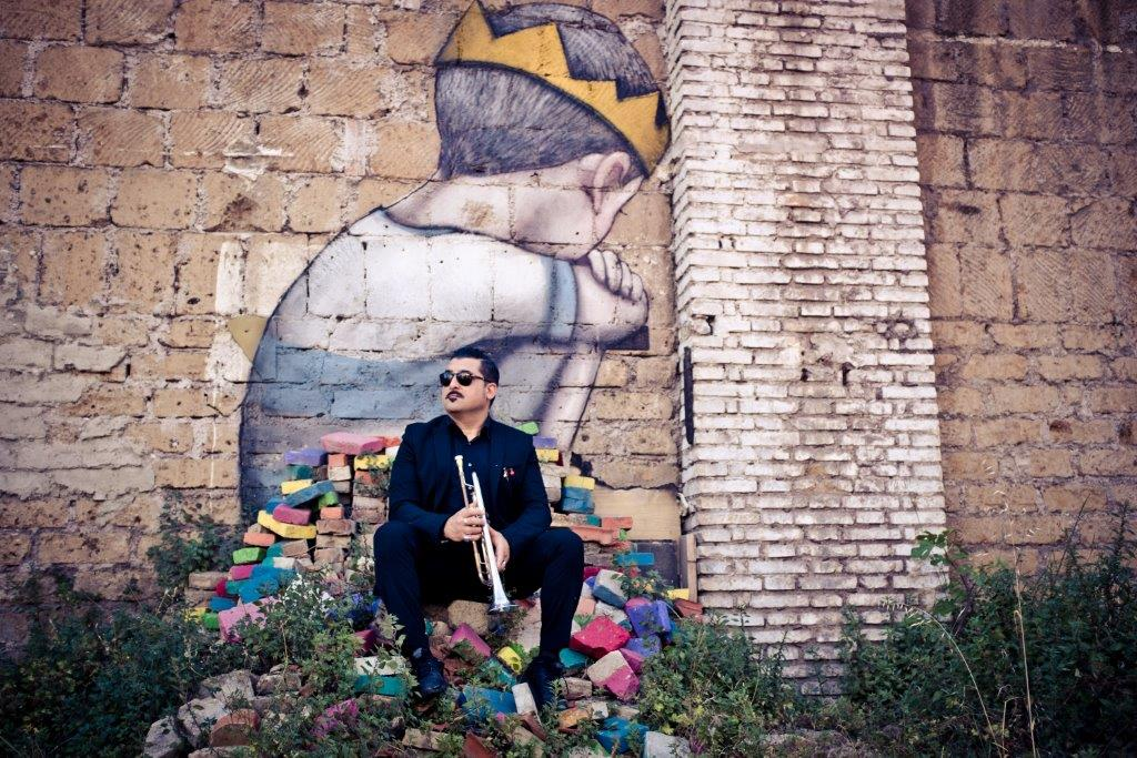 nuovo album di Roy Paci & Aretuska
