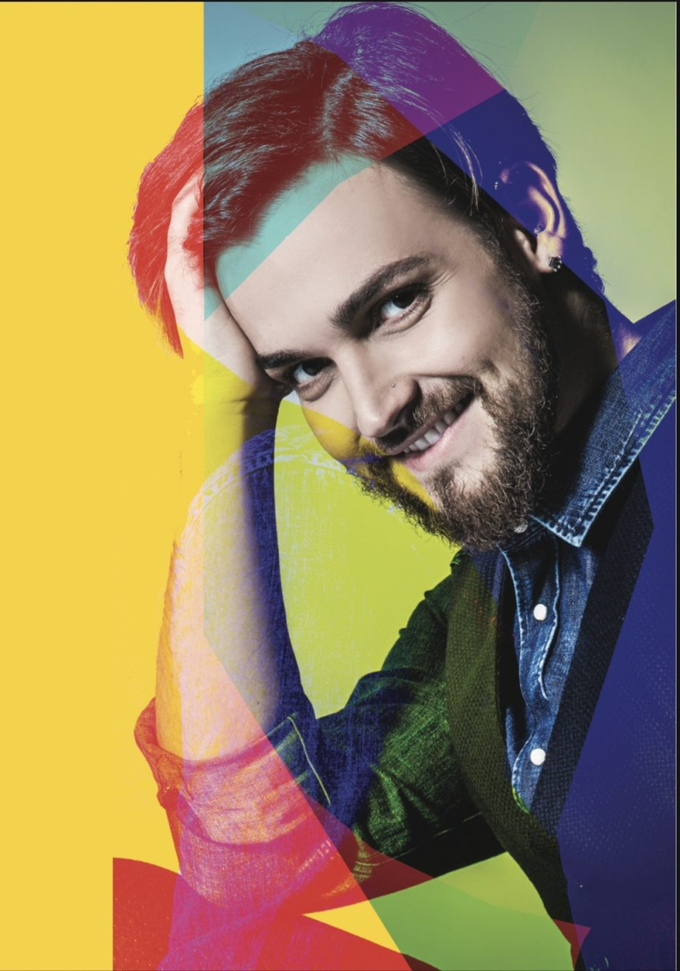 Valerio Scanu torna in tour
