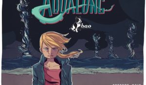 Aqualung 2, nuove avventure nel webcomic di Paliaga e Carlomagno