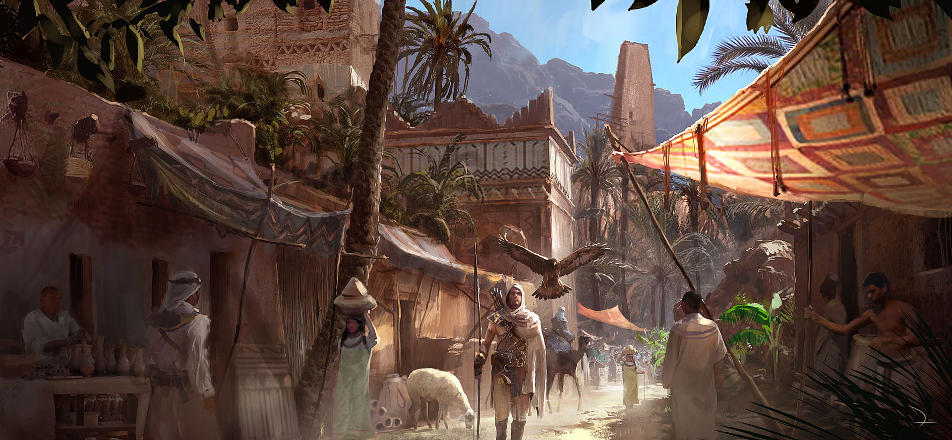 assassin's creed origins (7)
