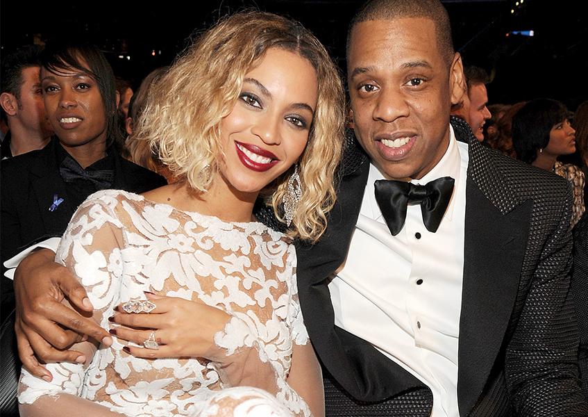 Beyoncé dimessa