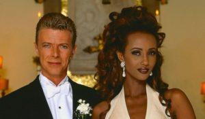 David Bowie e Iman, quando l'amore non ha tempo e non ha confini