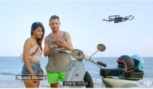 """""""Spark"""", arriva in Italia il selfie-drone per auoscatti """"al volo"""""""