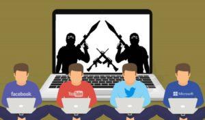 """Dai social lotta al terrorismo. Ma bug rivela """"investigatori"""" di Facebook"""