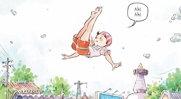 Radar. 9 fumetti da non perdere usciti questa settimana