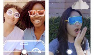 Instagram, arrivano i filtri facciali per l'estate