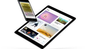 Apple presenta iOS 11: le novità