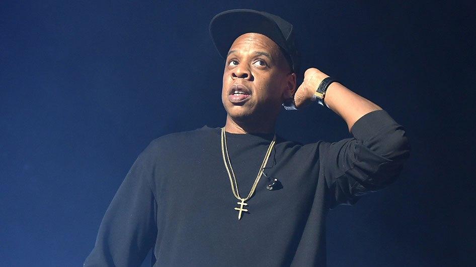 Jay-Z torna con un nuovo album