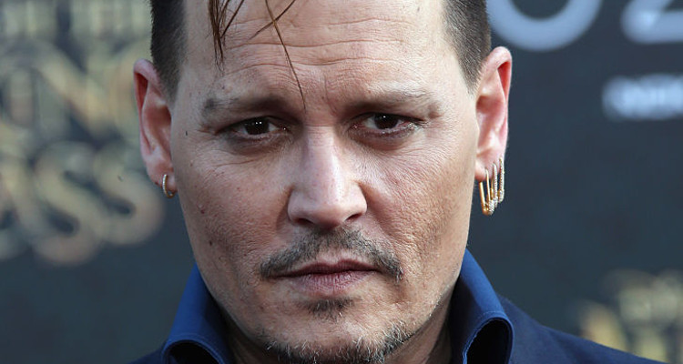 Johnny Depp chiede scusa a Donald Trump