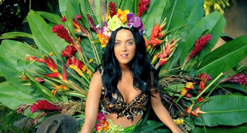 Roar di Katy Perry