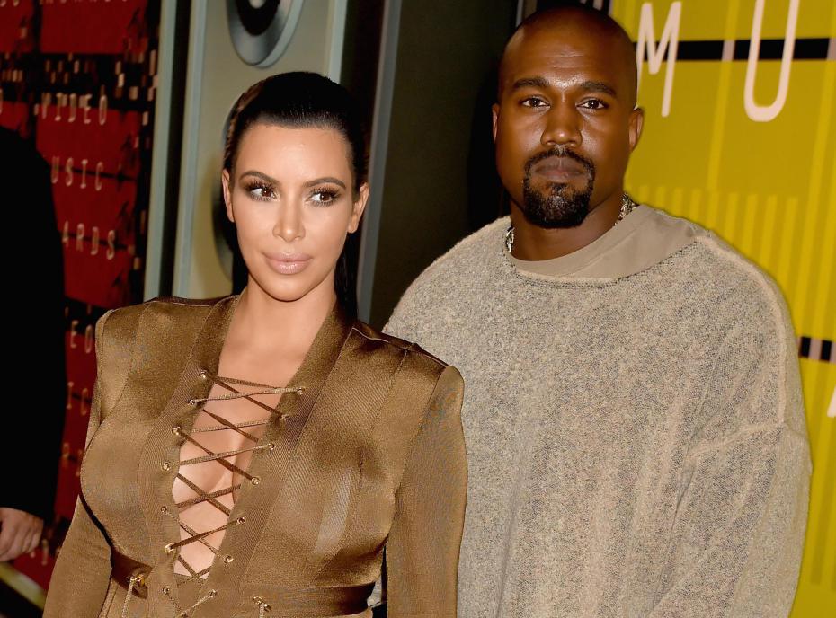maternità surrogata per Kim Kardashian e Kanye West