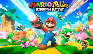 Mario + Rabbids, Nintendo e Ubisoft presentano il crossover per Switch – VIDEO