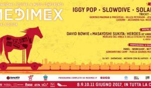 Da Iggy Pop a Solange: a Bari torna il Medimex con una Special Edition