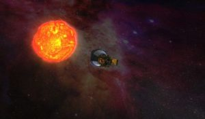 """La NASA come Icaro: con la sonda Parker Solar l'umanità """"toccherà"""" il Sole per la prima volta"""