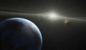 Scovato (forse) Planet Ten: un altro pianeta ai confini del Sistema Solare?