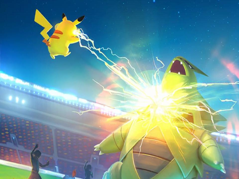 pokémon go come funzionano le raid battle