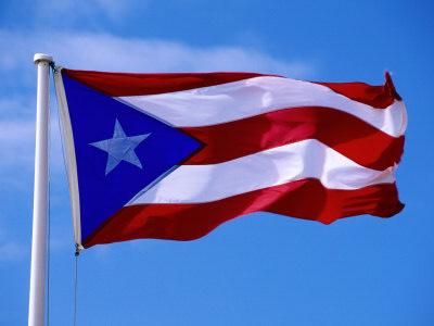 Porto Rico sia statunitense