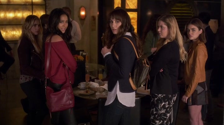 pretty little liars (2)