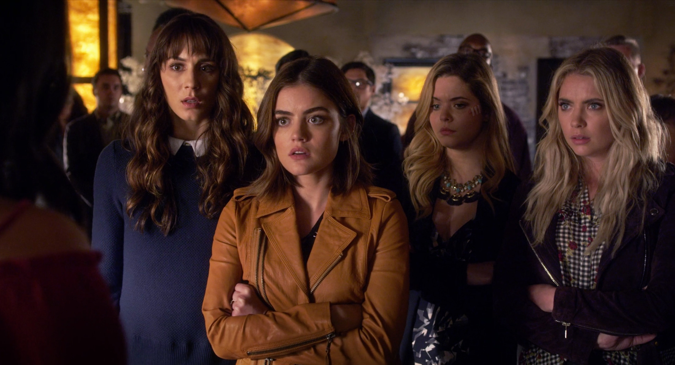 pretty little liars (3)