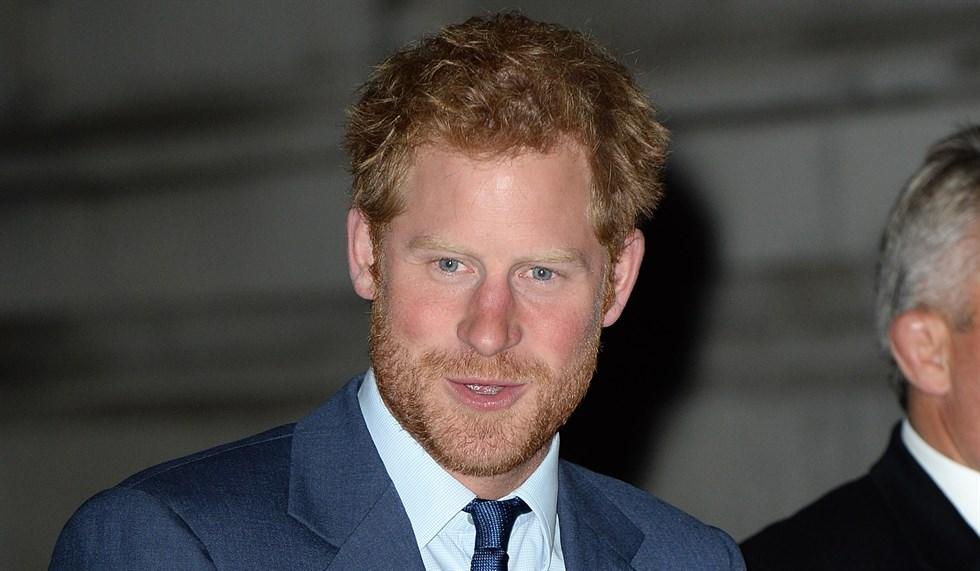 principe Harry sulla sua vita ordinaria