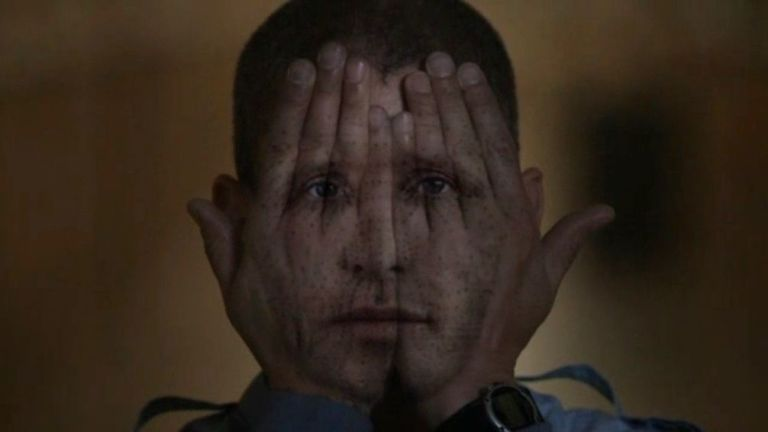 Ci sar una sesta stagione di prison break non da escludere for Prison eye tattoos