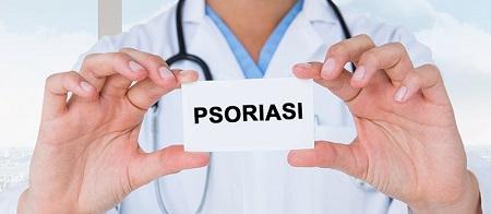 Psoriasi malattia