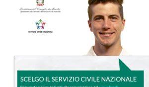 Servizio civile, online il nuovo portale dedicato alle esperienze dei ragazzi