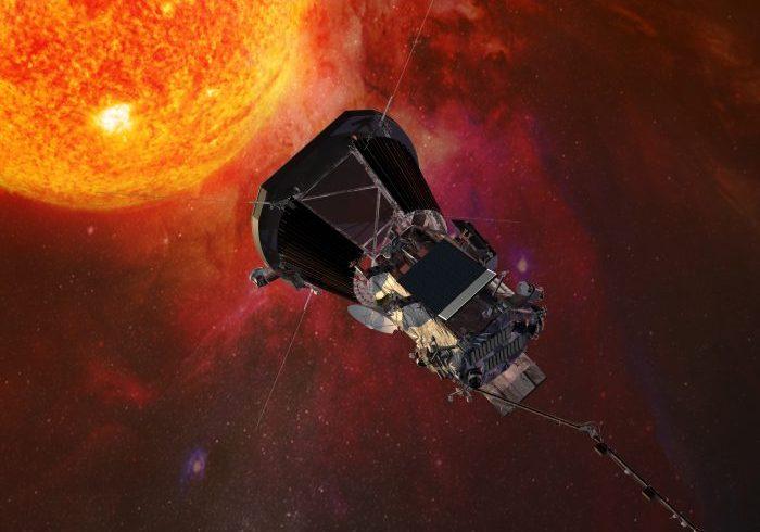 sonda parker solar nasa (2)