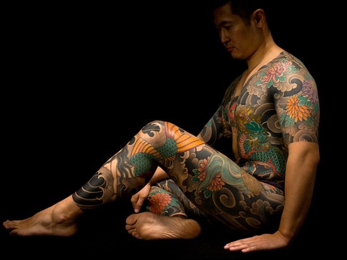 cosa fare dopo un tattoo