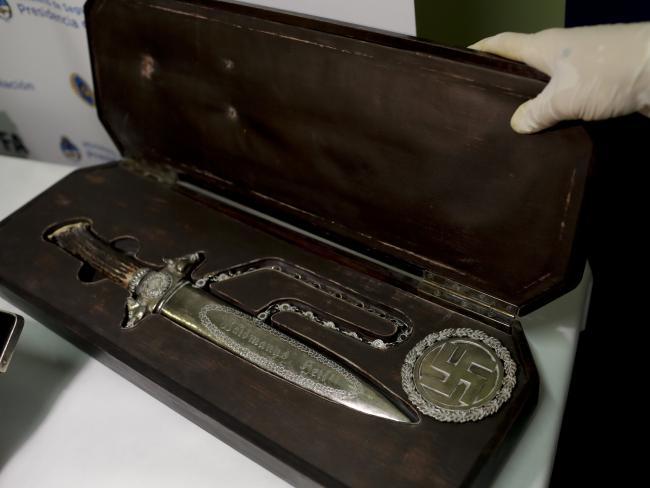 trovato in Argentina tesoro appartenente ai nazisti (2)