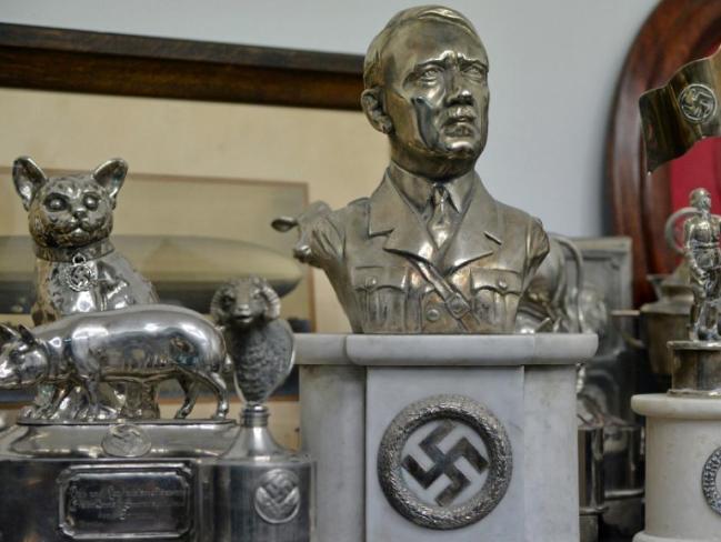 trovato in Argentina tesoro appartenente ai nazisti (3)