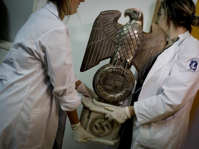 trovato in Argentina tesoro appartenente ai nazisti (5)