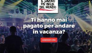 Rimini, vacanza pagata se la posti su facebook. Al via la nuova campagna