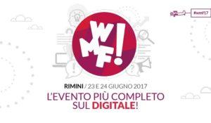 Digital Journalism, al Web Marketing Festival un momento di alta formazione