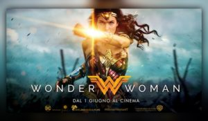 Mirabilandia celebra le donne italiane con l'operazione Wonder Woman