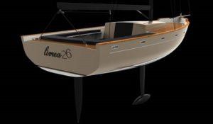 Arriva il primo Yacht stampato in 3D ed è made in Italy