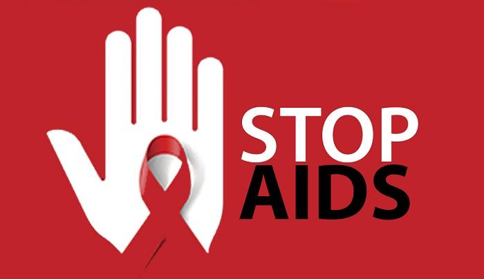 Aids epidemia in calo
