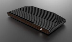 Atari console operazione nostalgia, ecco le prime immagini