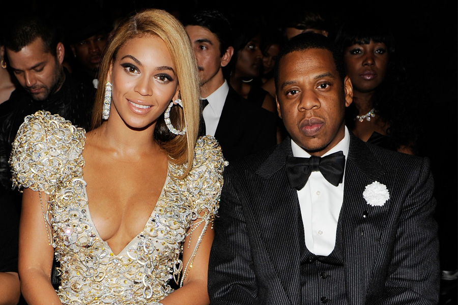 gemelli di Beyoncé e Jay Z