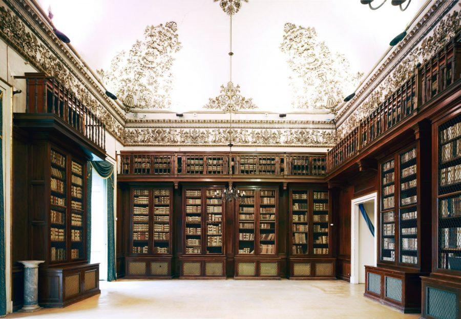 Biblioteca Nazionale Centrale di Roma