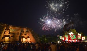 Happy Birthday Gardaland! Sabato 29 luglio apertura fino alle 3 di notte