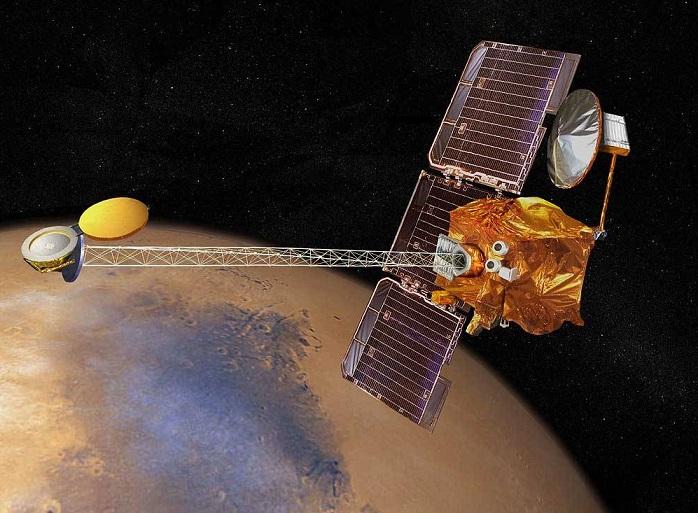 Spedizione su Marte