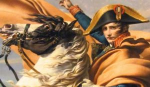 La sfida tra Napoleone e Wellington arriva in libreria