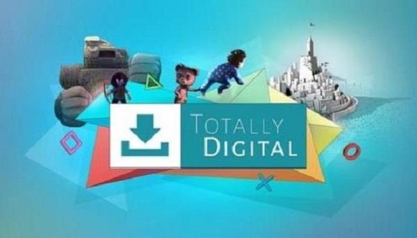 PlayStation Totally Digital