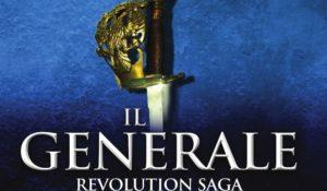 Arriva il secondo volume della saga letteraria dedicata a Napoleone e Wellington