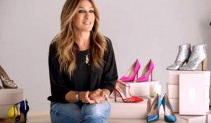 Sarah Jessica Parker su Amazon l'amore per le scarpe diventa business