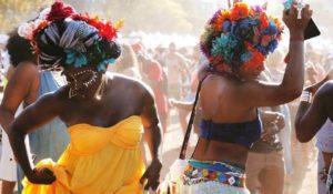 L'Afropunk a sud del Sahara: festival a Johannesburg