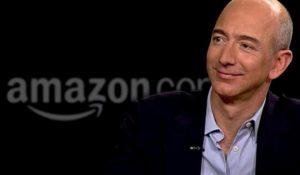 Paperon dei Paperoni ha un nuovo nome, Jeff Bezos uomo più ricco al mondo